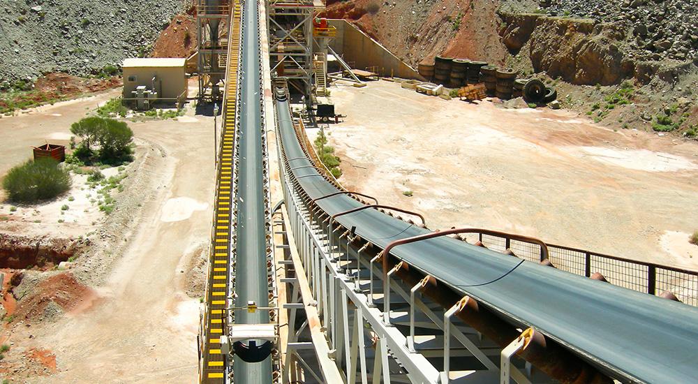 Renting de Maquinaria Minera