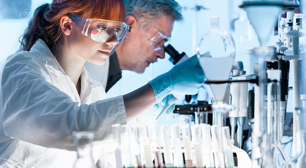 Renting de Materiales de Laboratorio