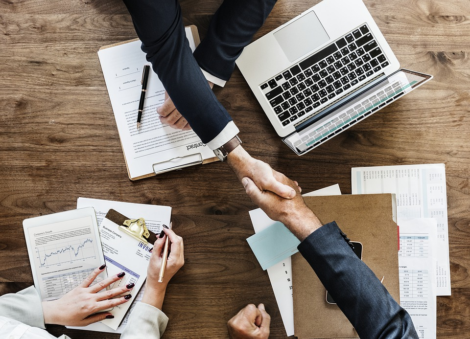 Programa Partners para Distribuidores